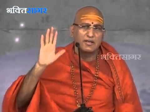 Shri Ram Katha by Swami Avdheshanand ji in October, 2014 at Akola