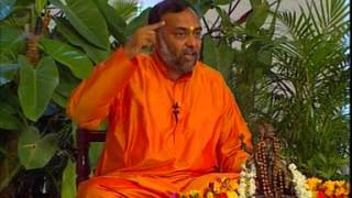 A BALANCED MAN : Videos by indian spiritual guru Swamy Sukhabodhananda
