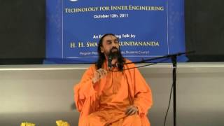 Lectures at Universities (MIT, Stanford) - Swami Mukundananda