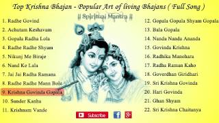 Popular Radha & Bhajan videos