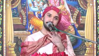 Shri Hit Vrindavan Bhav Utsav ( Holi Utsav ) By Shree Hita Ambrish ji