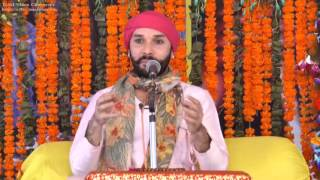 Shree Jaidev Ji Bhaktmaal Katha By Shree Hita Ambrish ji in Shree Sanatan Dharam Mandir Samiti, Sector 39 Noida, on Date 25 Feb to 28 Feb 2016.