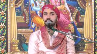 Shri Hit Vrindavan Bhav Utsav ( Nand Utsav ) By Shree Hita Ambrish ji