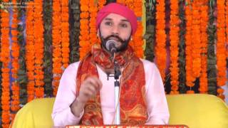 Shree Kabir Das Ji Bhaktmaal Katha By Shree Hita Ambrish ji in Shree Sanatan Dharam Mandir Samiti, Sector 39 Noida, on Date 25 Feb to 28 Feb 2016.