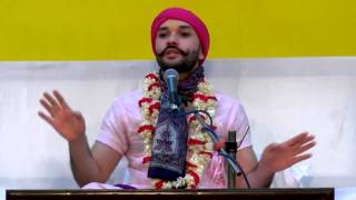 Hita Ras Charcha Katha By Shree Hita Ambrish ji in Ahmedabad, Gujrat.