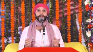 Rani Ratnavati Ji Bhaktmaal Katha By Shree Hita Ambrish ji in Shree Sanatan Dharam Mandir Samiti, Sector 39 Noida, on Date 25 feb to 28 feb, 2016