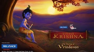 Krishna: The Complete Series