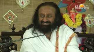 Hindi Talks : Sri Sri Ravi Shankar