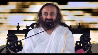 Must Watch  - Sri Sri Ravi Shankar Gurudev Videos