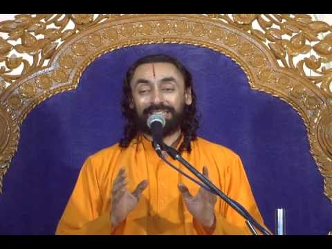 Taittiriya Upanishad by Swami Mukundananda [Hindi] in June, 2013 [video 8 To 14]