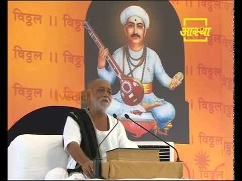 Morari Bapu's Ram Katha [Manas Nrtya,9 days]  at Pune in May, 2015