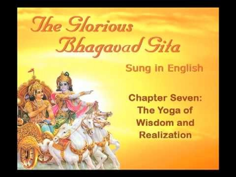 Bhagvad gita English song [Nice]