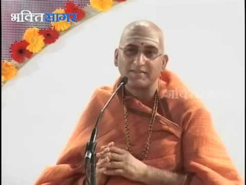 Ram Katha by Swami Avdheshanand ji in October 2014 At South Africa